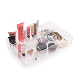 Cosmetic Organizer Make-up-Aufbewahrung