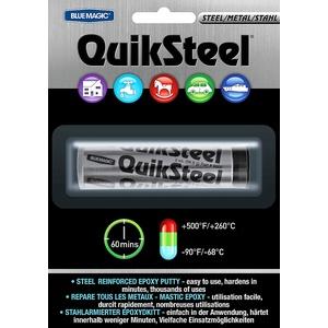 QuikSteel Reparatur-Knetmasse für Metalle, 56,8 g