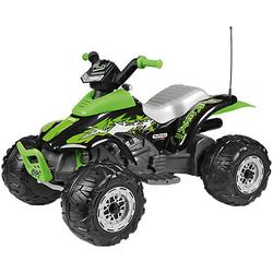 Quad Corral T-Rex 330W grün-kombi