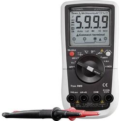 VOLTCRAFT VC276 (K) Hand-Multimeter kalibriert (ISO) CAT III 600V Anzeige (Counts): 6000
