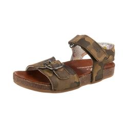 Jochie & Freaks Sandalen für Jungen Sandale 34