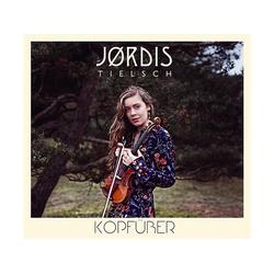Jördis Tielsch - Kopfüber (Digipak CD) (CD)
