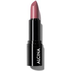 Alcina Radiant Lipstick 02 Rosy Taupe