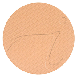 Jane Iredale Purepressed® Base Mineral Foundation LSF 20 (9,9 g), Nachfüllpack, Teakwood