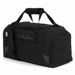 Satch Sporttasche 50 cm black black