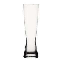 SPIEGELAU Bierglas Vino Grande Weizenbierglas 380 ml, Kristallglas
