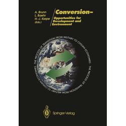 Conversion als Buch von
