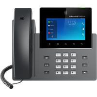 Grandstream GXV3350 Video IP Telefon mit Android