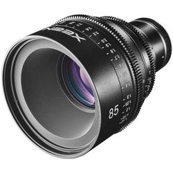 Tele-Objektiv f/22 - 1.5 85mm