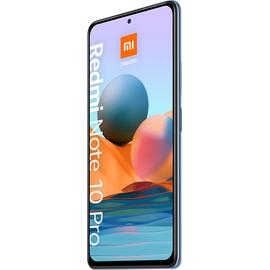 Xiaomi Redmi Note 10 Pro 128 GB glacier blue