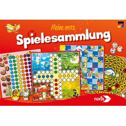 Noris Spielesammlung, Meine erste Spielesammlung, Made in Germany