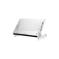 ERGONOMIC CAFE RGOECGFM Go Flex medium Laptop-Ständer