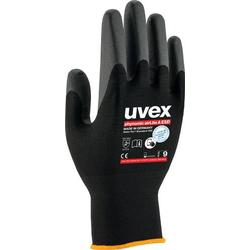 Uvex 6037 6003808 Montagehandschuh Größe (Handschuhe): 8 EN 388:2016 1St.