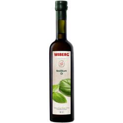 Basilikum-Öl - WIBERG