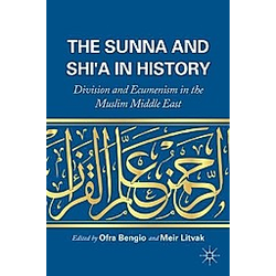 The Sunna and Shi'a in History - Buch