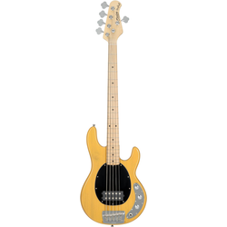 Sterling SUB Ray5 CA Butterscotch