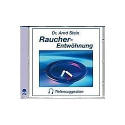 Raucherentwöhnung  1 CD-Audio - Hörbuch