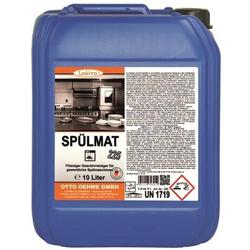 Lorito® Spülmat 225 Geschirrspülmittel Maschinenspülmittel