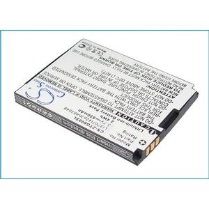 Li-ion Battery Pack Fits ZTE G6, LI3707T42P3h463548, LI3708T42P3h463548