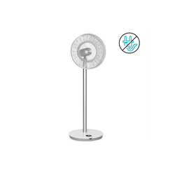Klarstein Standventilator Whisperwind Wireless Standventilator 12