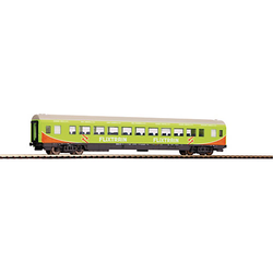 Personenwagen Flixtrain VI