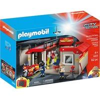 Playmobil City Action Abenteuer 5663