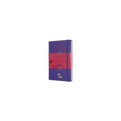MOLESKINE Notizbuch Moleskine Notizbuch Large/A5, Harry Potter