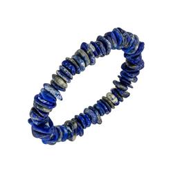 JOBO Armband, mit Lapislazuli 19 cm