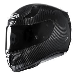 HJC Helm RPHA 11 Carbon, Carbon Black Größe L