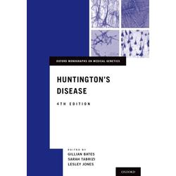 Huntington's Disease: eBook von