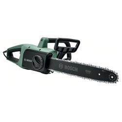 Kettensäge UniversalChain 35 | 1.800 W mit 35cm Sägekette und Kettenschutz