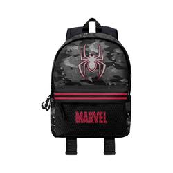 Spiderman Freizeitrucksack Freizeitrucksack Marvel Spider-Man Dark bunt