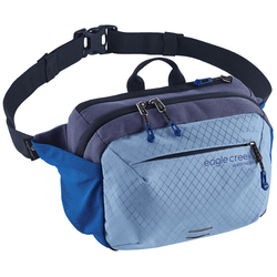 Eagle Creek Wayfinder Torba biodrowa 26 cm blue
