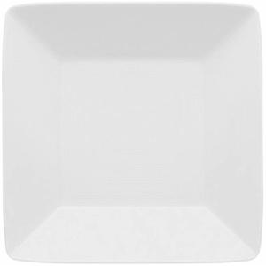 Thomas Loft Weiß Platte quadratisch 22 cm tief