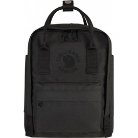 Fjällräven Re-Kanken Mini black
