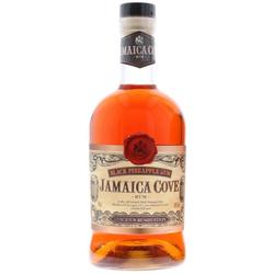 Jamaica Cove Pineapple Rum 0,70L (40% Vol.)