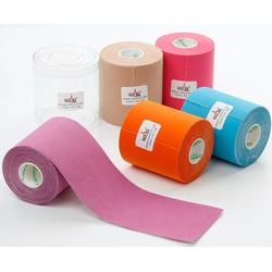Nasara Kinesio Tape - 7.5cm x 5m