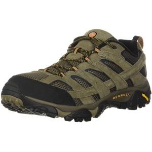 Merrell Herren Moab 2 Vent Trekking Shoes, Walnuss, 49 EU