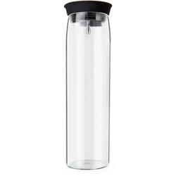 ROMINOX Karaffe Silika farblos Karaffen Gläser Glaswaren Haushaltswaren