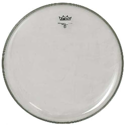 REMO Emperor - Bass Drum Fell - 22 - coated - - Fell