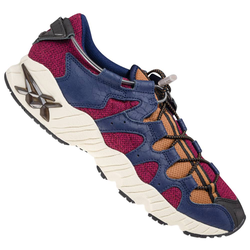 Buty sportowe ASICS Tiger GEL-MAY 1193A042-600 - 37