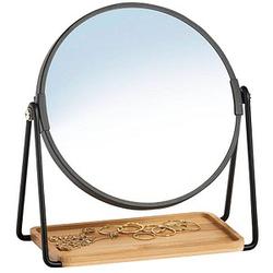 Zeller Spiegel Spiegel / braun