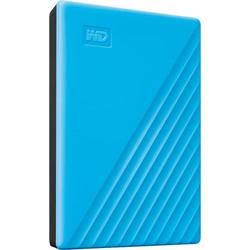 WD My Passport™ externe HDD-Festplatte 2,5