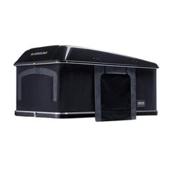 Maggiolina GRAND TOUR 360 - Dachzelt - Gr. small - schwarz / BLACK STORM - für 2 Personen
