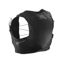 Salomon - Sense Pro 10 Set Bla - Trinkgürtel / Rucksäcke - Größe: L