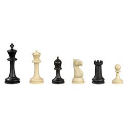 Philos 2015 - Nerva KH 95 mm Schachfiguren Kunststoff