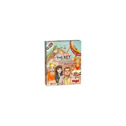 Haba Spiel, HABA 305855 The Key – Sabotage im Lucky Lama Land