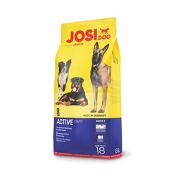 Josera Josi Dog Active - Hundefutter für aktive Hunde