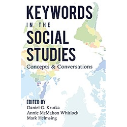 Keywords in the Social Studies - Buch