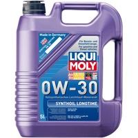 Liqui Moly Synthoil Longtime 0W-30 5 l